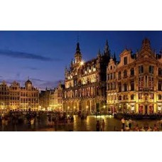 Luxury Brussels Break