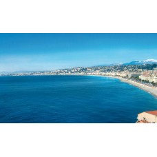 Break in Nice