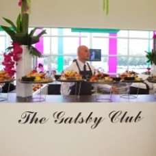 Wimbledon Hospitality: The Gatsby Club