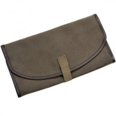 Mock  Nubuck  Toiletry  Bag