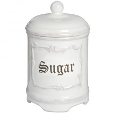 Sugar  Cannister