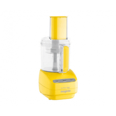 Magimix Le Mini Plus Food Processor with BlenderMix - Yellow
