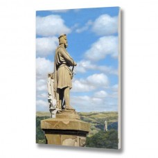 William  Wallace  Canvas