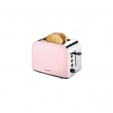 Breville VTT539 Pick & Mix 2 Slice Toaster - Srawberry Cream