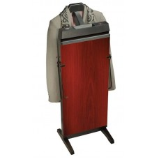Corby 3300 Trouser Press in Mahogany Finish