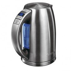 Cuisinart Multi-Temp Kettle CPK17U in Brushed Steel