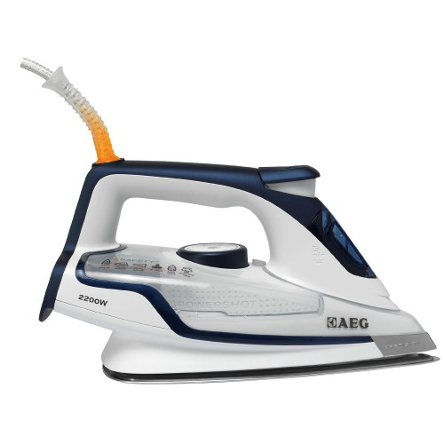 AEG 4 Safety Plus DB6120-U Steam Iron