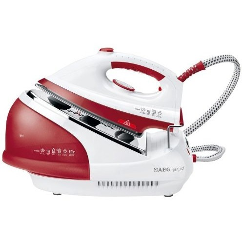 AEG DBS2300-U Perfect Steam Iron Station