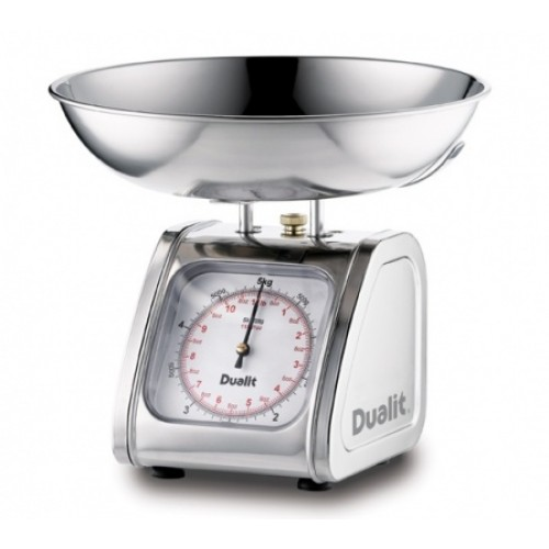 Dualit Kitchen Scales 87006