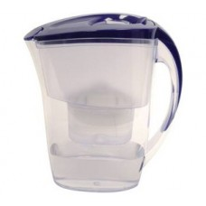 Lloytron Betta Water Filter 2.4 LItre Jasmine Blue Carafe