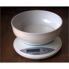 Terraillon Electronic Kitchen Scale