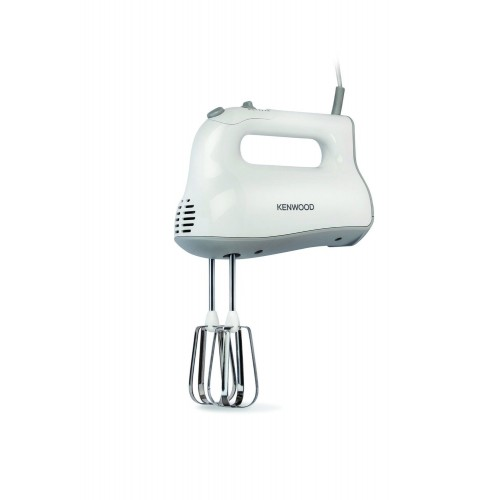 Kenwood HM530 Hand Mixer in White