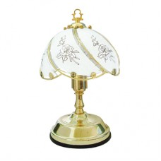 Lloytron Traditional 'Rural Touch Table Lamp