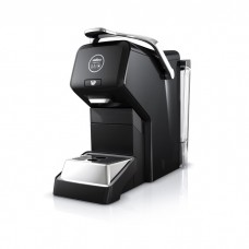 AEG Lavazza A Modo Mio Éspria Pod Coffee Machine in Black -  LM3100BK-U