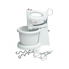 Bosch MFQ3555GB Hand Mixer with Rotating Bowl & Stand
