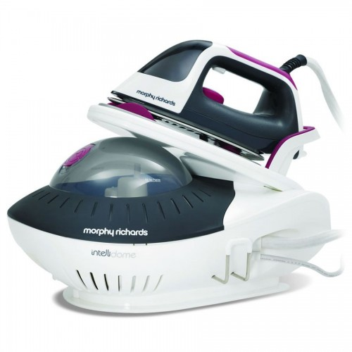 Morphy Richards 42236 Intellidome Pressurised Steam Generator Iron