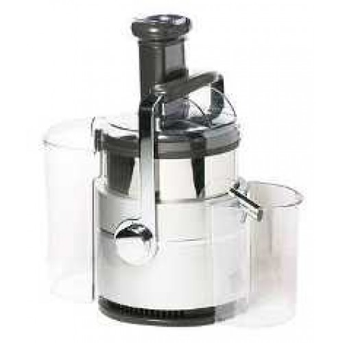 Morphy Richards Food Fusion Juice Extractor