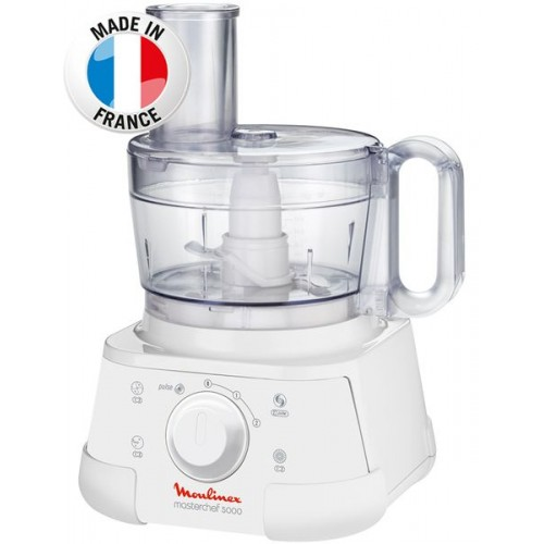 Moulinex FP513 Food Processor + Blendr Masterchef 5000