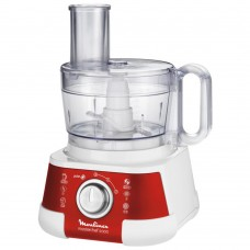 Moulinex Masterchef 5000 Food Processor FP520GB1