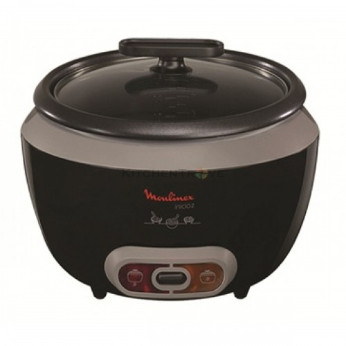 Moulinex Incio 2 Rice Cooker 1.5 Litre 8 Cup MK1518
