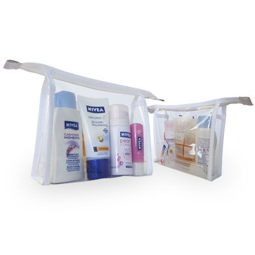 NIVEA TRAVEL TOILETRY KIT