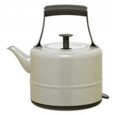 Prestige 1.5 Litre Traditional Kettle in Almond 54314