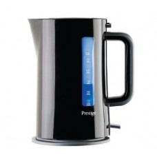 Prestige 55845 Eco Black 1.7 Litre Kettle