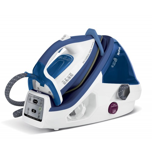 Tefal GV8930 Pro Express Plus Steam Generator Iron