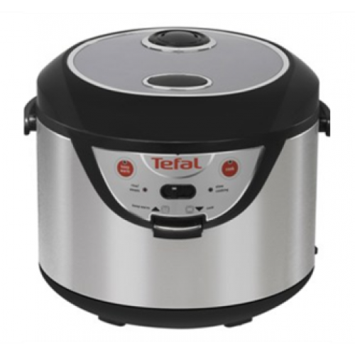 Tefal RK203 3-in-1 Rice Cooker Steamer and Slow Cooker